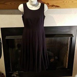 Marvin Richards little black dress